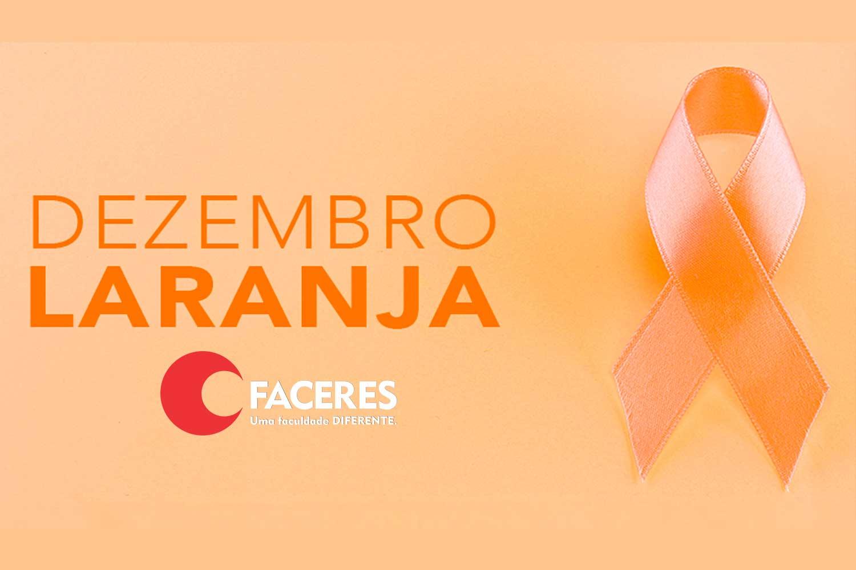 Campanha Dezembro Laranja quer reduzir casos de câncer de pele