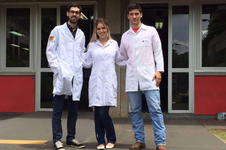 Alunos da Medicina Faceres Participam de Expedição ao Pantanal