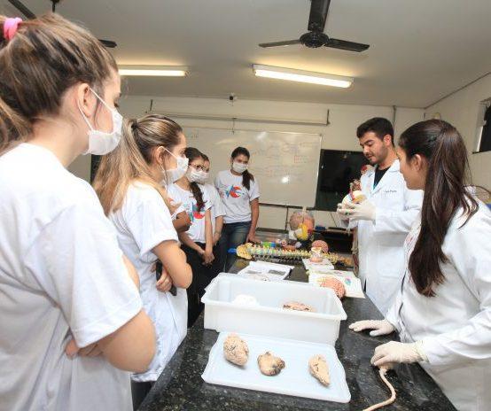 II Workshop Medicina FACERES