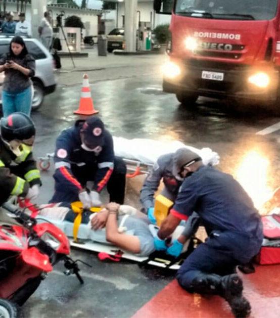 Resgate de vítimas de acidentes é tema do I Simpósio do Trauma