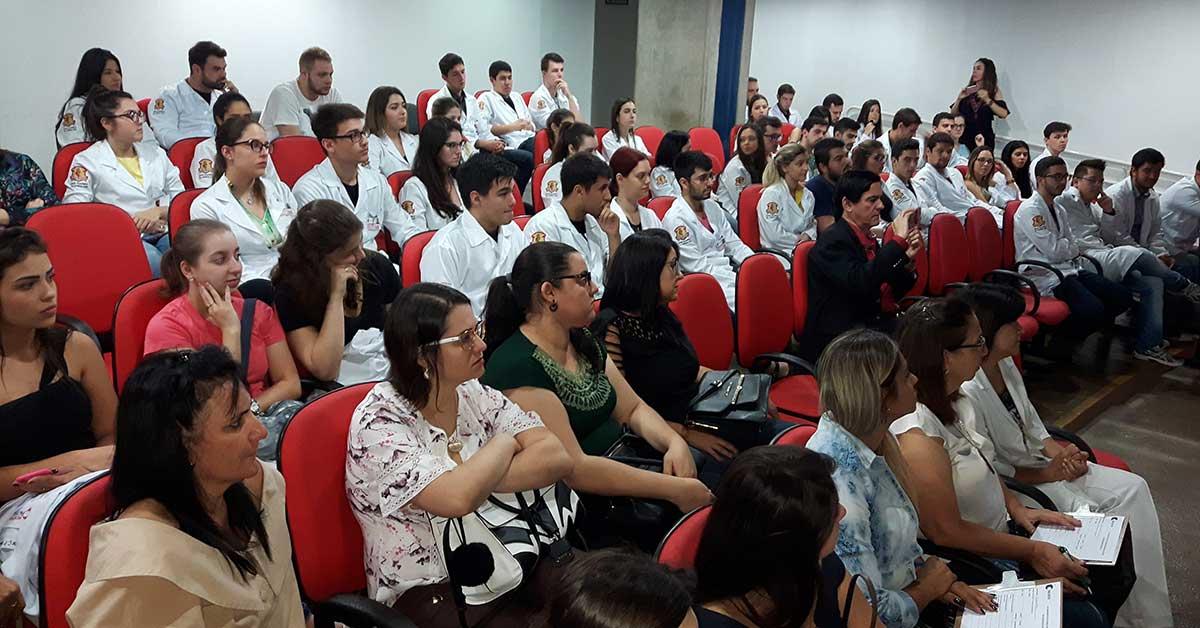 13º Fórum de Projetos de Pesquisa e Iniciação Científica da FACERES