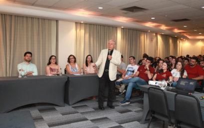 Semana da Medicina FACERES reúne especialistas e acadêmicos