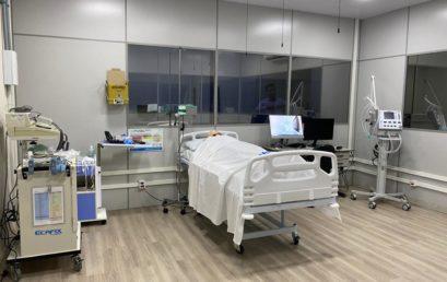 FACERES implanta Centro de Simulação Realística de última geração na Santa Casa de São Carlos