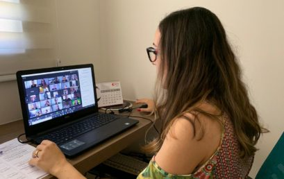 Plano de contingência, aulas em salas virtuais e home office são medidas de proteção pela vida adotadas na FACERES