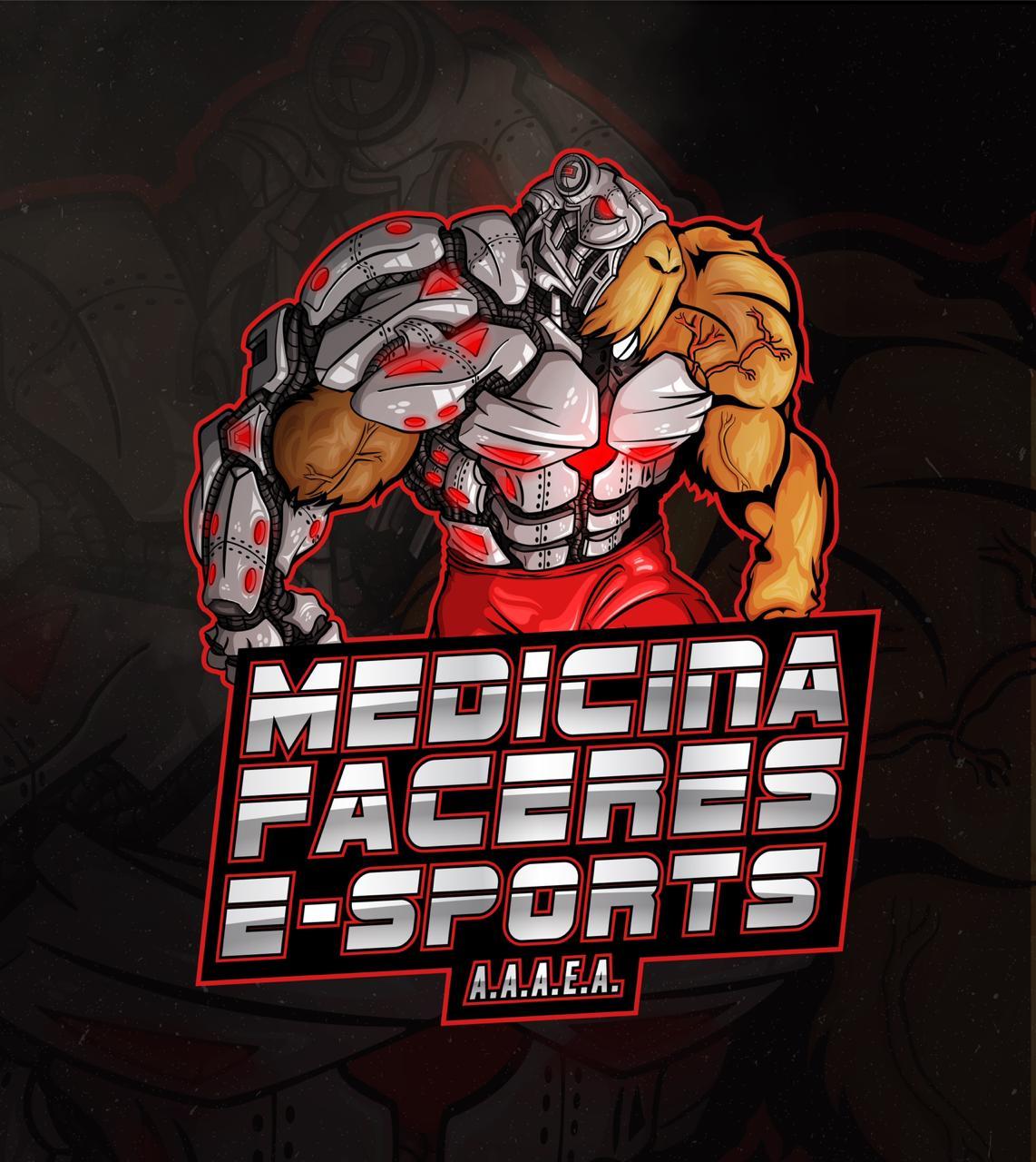 Atlética da medicina FACERES é campeã geral em torneio de esportes eletrônicos