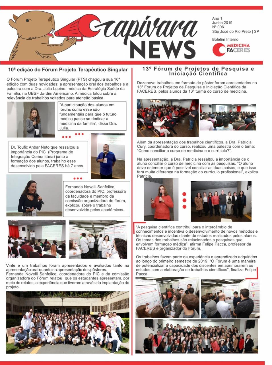 Capivara News Jun. 2019 – 006