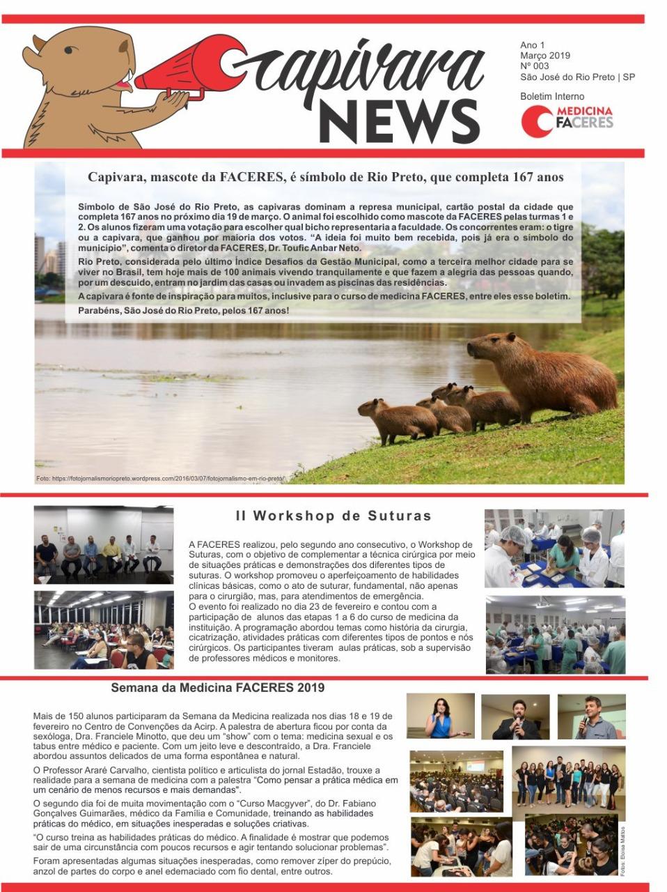 Capivara News Mar. 2019 – 003
