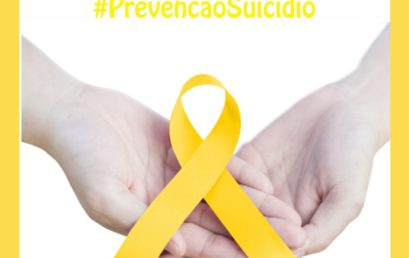 """Turma 15 do curso de medicina FACERES desenvolve campanha virtual do """"Setembro Amarelo – Prevenção ao Suicídio"""" 🎗"""