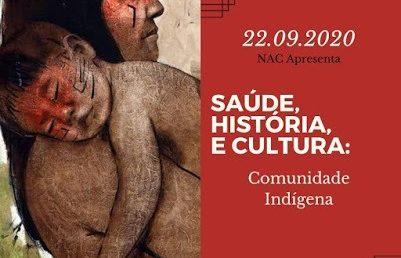 Saúde, História e Cultura sobre Comunidade Indígena é destaque em encontro do Núcleo Acadêmico Cultural da FACERES