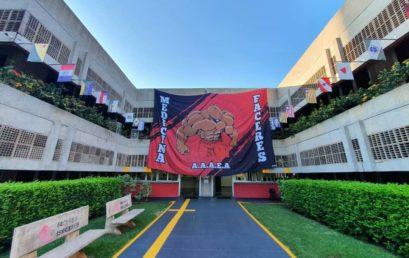 18ª Turma do curso de medicina FACERES inicia ano letivo de 2021