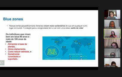 Em formato online, 7ª Semana da Medicina FACERES aborda saúde do estudante na graduação médica