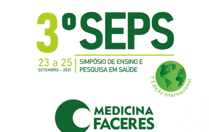 3º Simpósio de Ensino e Pesquisa em Saúde aborda o futuro da ciência