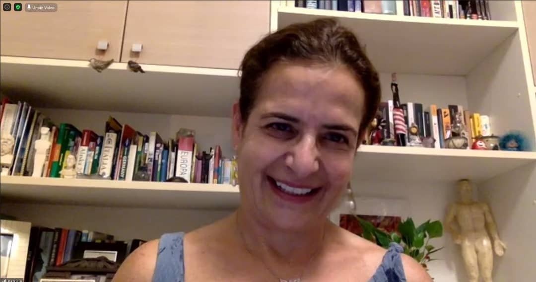 Coordenadora do curso de medicina FACERES,Dra. Patrícia Cury, se destaca em ranking dos 10 mil cientistas mais influentes da América Latina